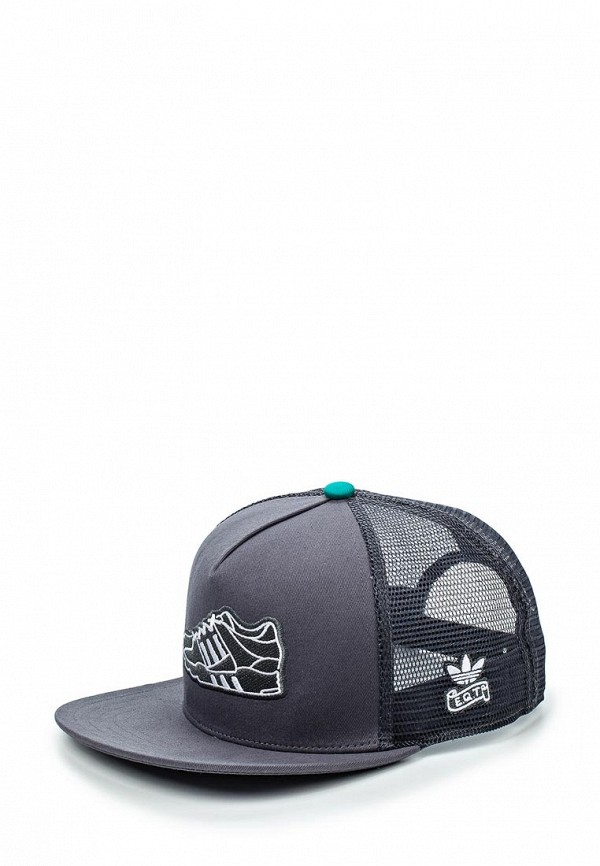 Бейсболка adidas Originals TRUCKER CAP EQT
