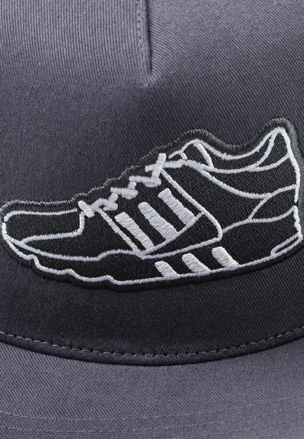Кепка Adidas Originals (Адидас Ориджиналс) AJ9007: изображение 3