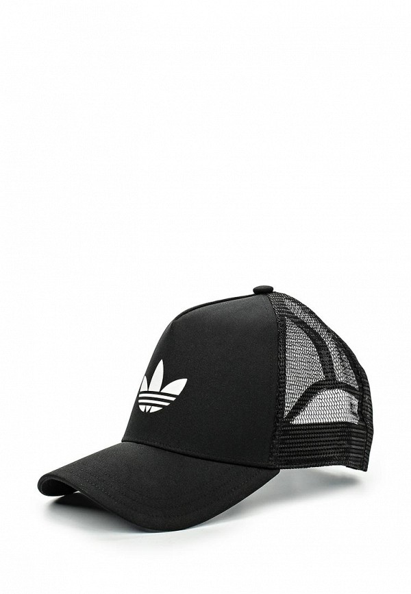 Бейсболка Adidas Originals (Адидас Ориджиналс) AJ8954: изображение 1