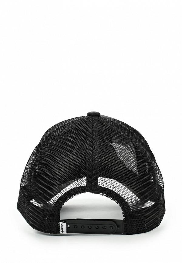 Бейсболка Adidas Originals (Адидас Ориджиналс) AJ8954: изображение 2