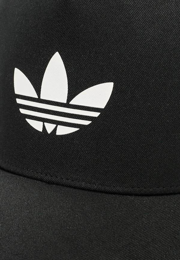 Бейсболка Adidas Originals (Адидас Ориджиналс) AJ8954: изображение 3