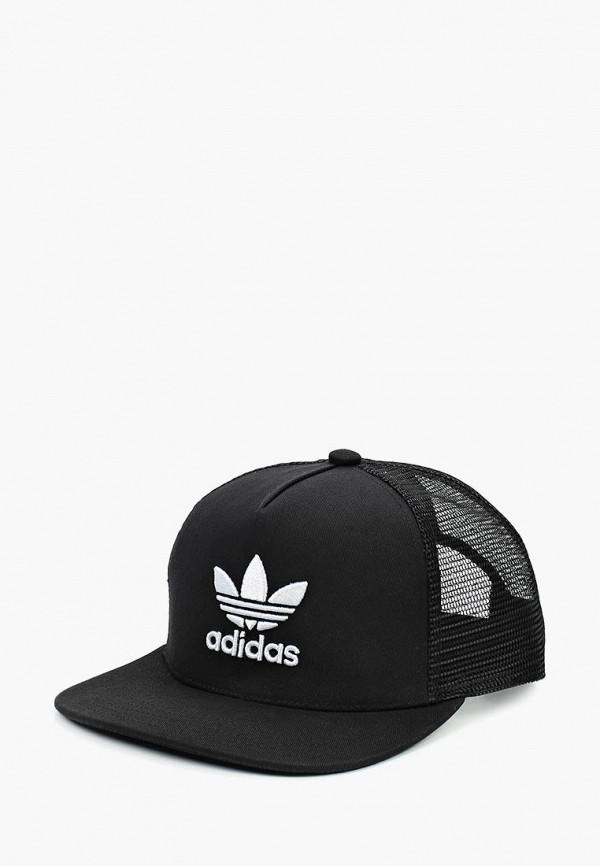 Купить Бейсболка adidas Originals, adidas Originals AD093CUUNJ04, черный, Весна-лето 2018
