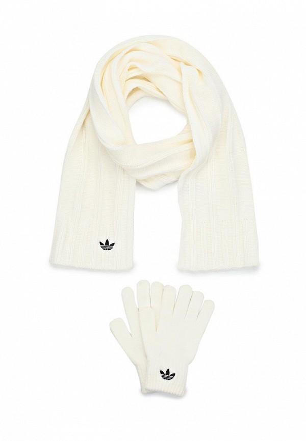 Женские перчатки Adidas Originals (Адидас Ориджиналс) M30689: изображение 1