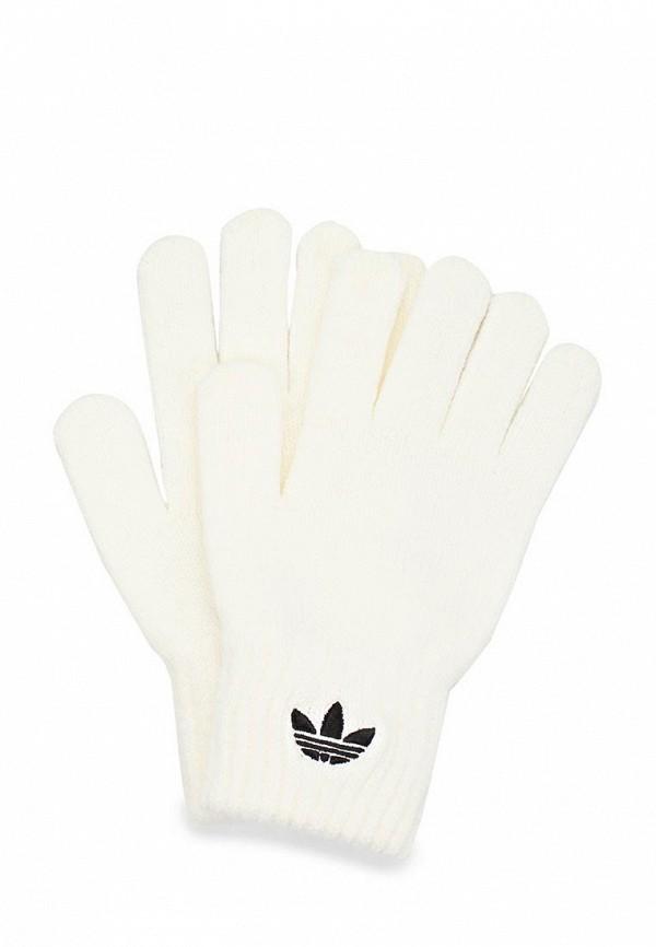 Женские перчатки Adidas Originals (Адидас Ориджиналс) M30689: изображение 3