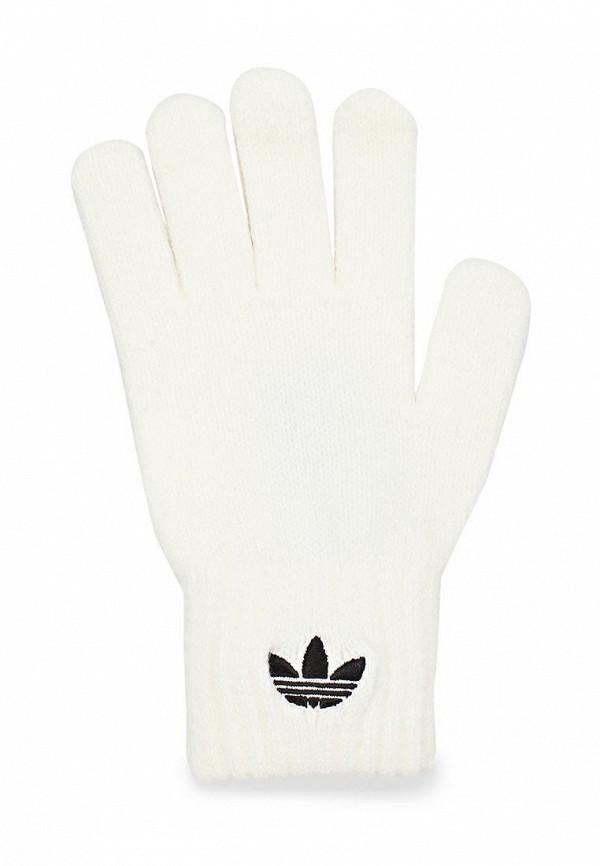 Женские перчатки Adidas Originals (Адидас Ориджиналс) M30689: изображение 6