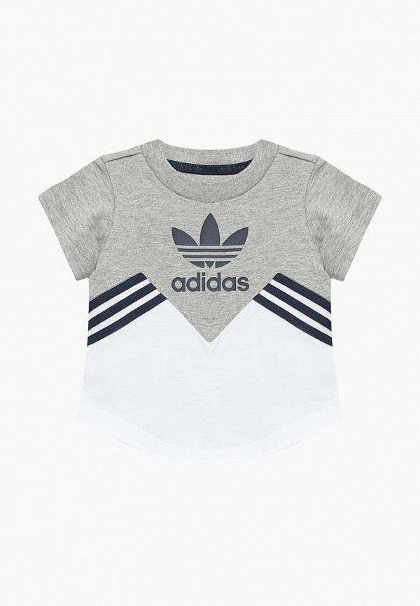 Футболка adidas Originals adidas Originals AD093EBALQM0 чехол для карточек авокадо дк2017 093