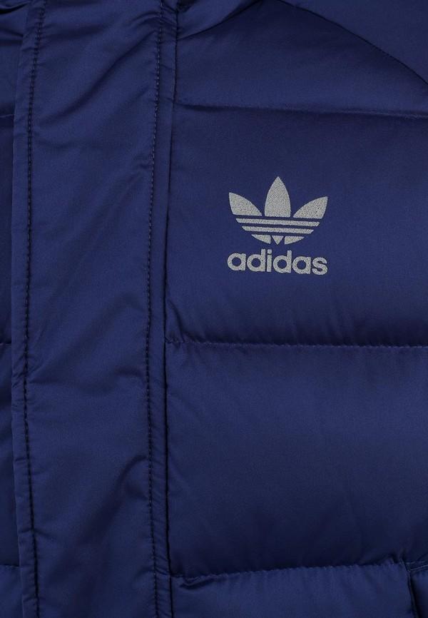 Пуховик Adidas Originals (Адидас Ориджиналс) AB2136: изображение 3