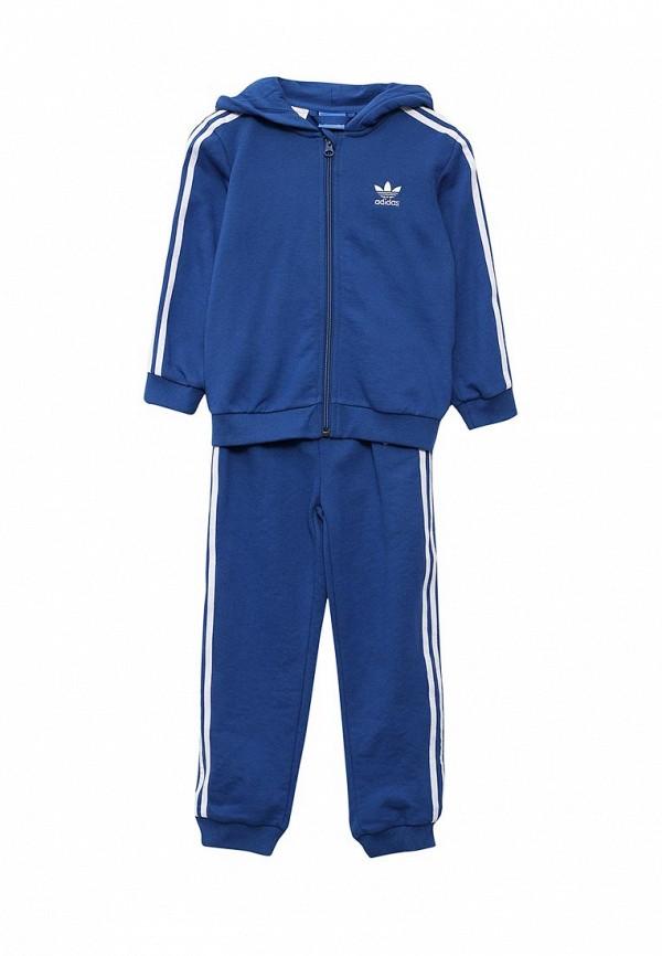 Спортивный костюм Adidas Originals (Адидас Ориджиналс) AJ0002