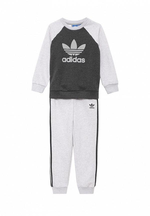 Спортивный костюм Adidas Originals (Адидас Ориджиналс) AJ0005