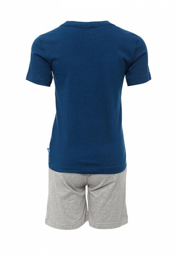 Спортивный костюм Adidas Originals (Адидас Ориджиналс) AJ0237: изображение 2