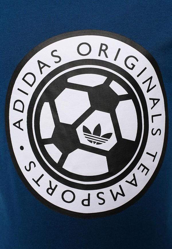 Спортивный костюм Adidas Originals (Адидас Ориджиналс) AJ0237: изображение 3