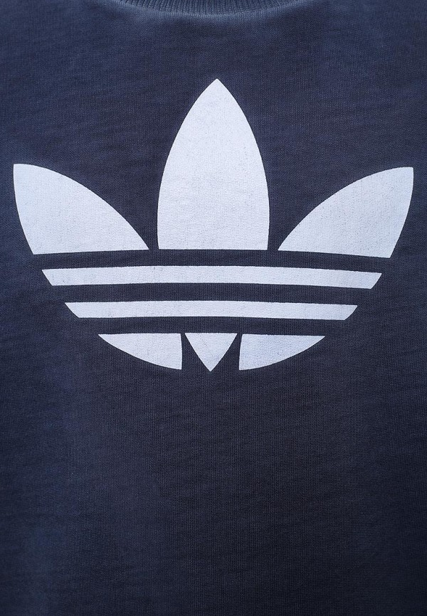 Толстовка Adidas Originals (Адидас Ориджиналс) AJ0297: изображение 3