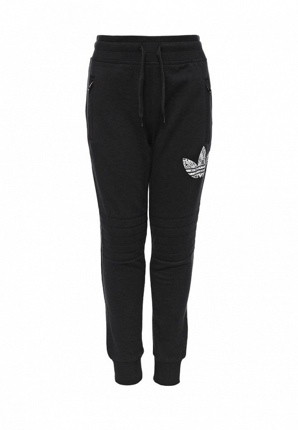 Спортивные брюки Adidas Originals (Адидас Ориджиналс) AJ0300