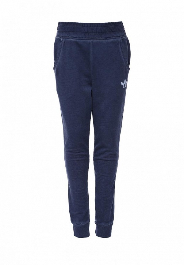 Брюки спортивные adidas Originals J TERY PANTS F