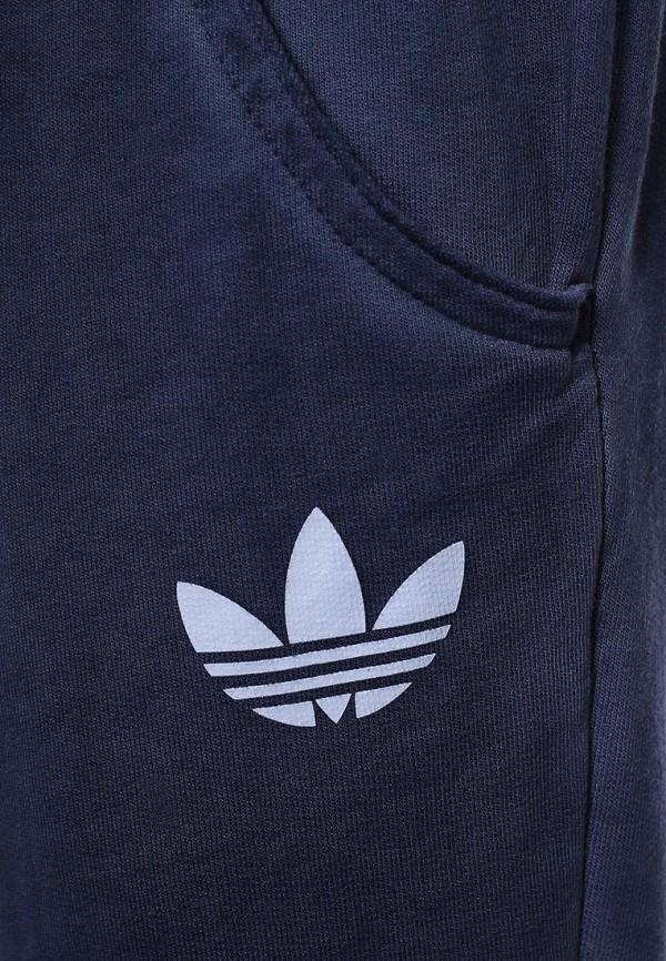 Спортивные брюки Adidas Originals (Адидас Ориджиналс) AJ0301: изображение 3