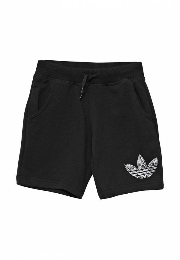 Шорты Adidas Originals (Адидас Ориджиналс) AJ0302
