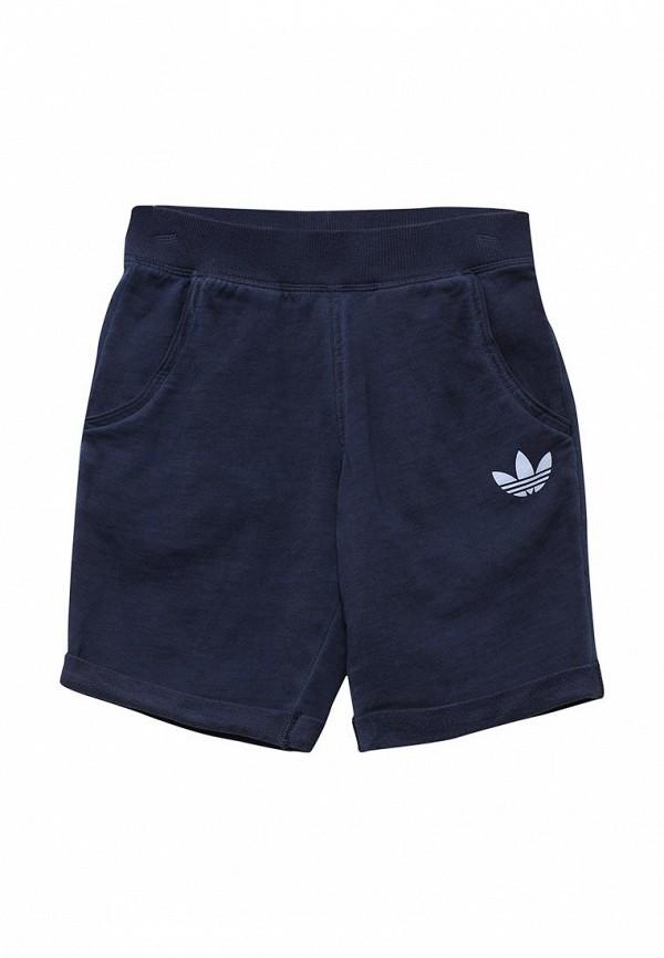 Шорты Adidas Originals (Адидас Ориджиналс) AJ0303