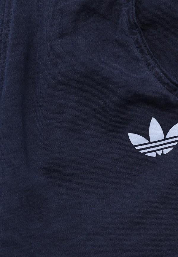 Шорты Adidas Originals (Адидас Ориджиналс) AJ0303: изображение 3