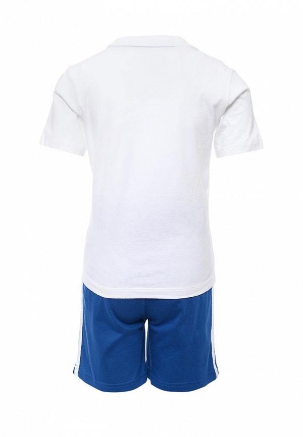 Спортивный костюм Adidas Originals (Адидас Ориджиналс) AO0055: изображение 2