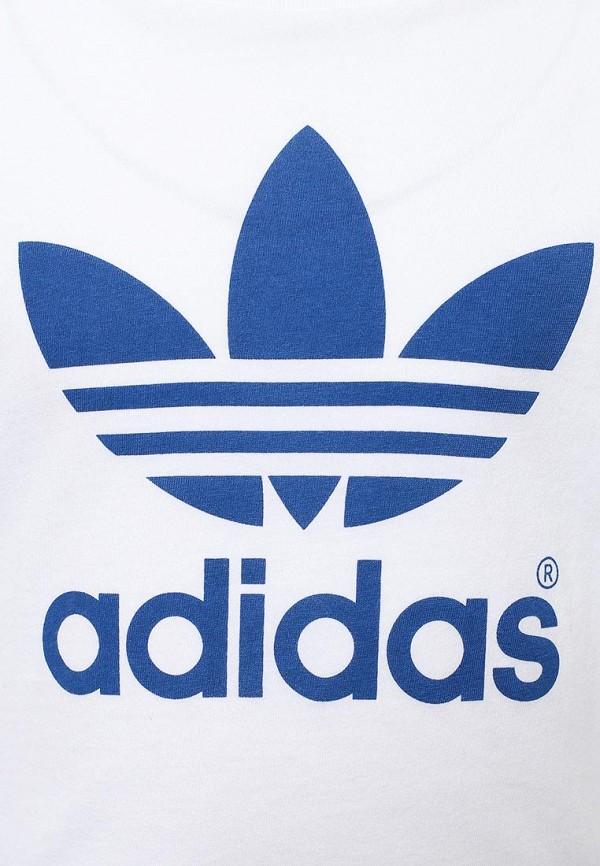 Спортивный костюм Adidas Originals (Адидас Ориджиналс) AO0055: изображение 3