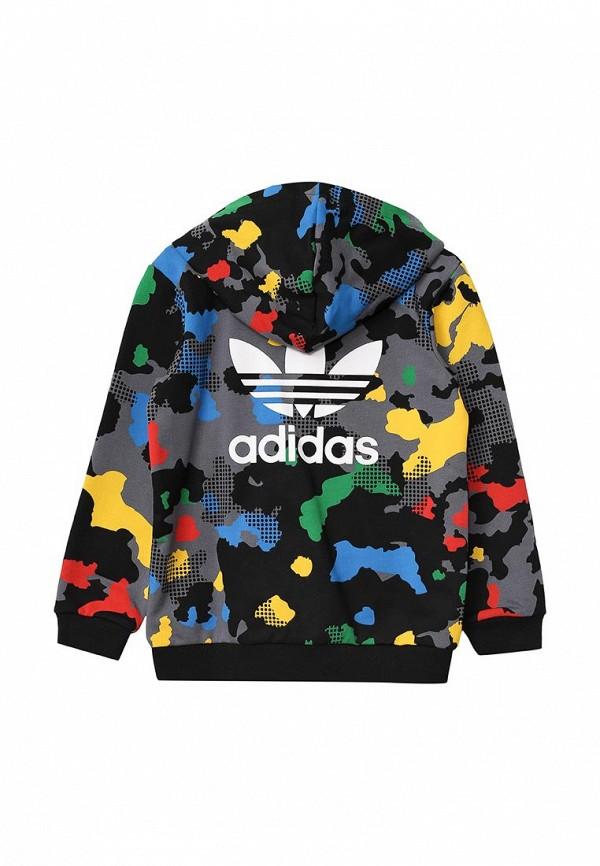Спортивный костюм Adidas Originals (Адидас Ориджиналс) AY8557: изображение 2