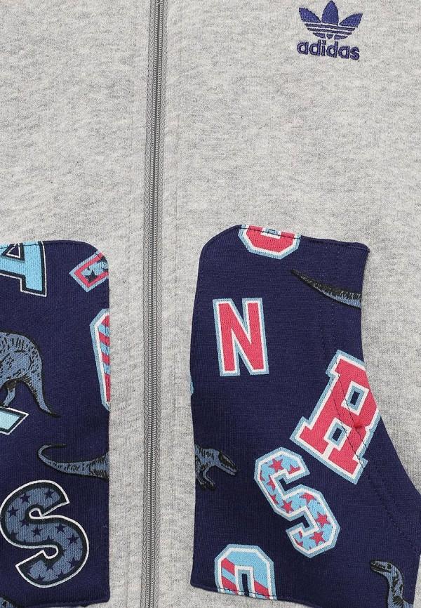 Спортивный костюм Adidas Originals (Адидас Ориджиналс) S95935: изображение 3
