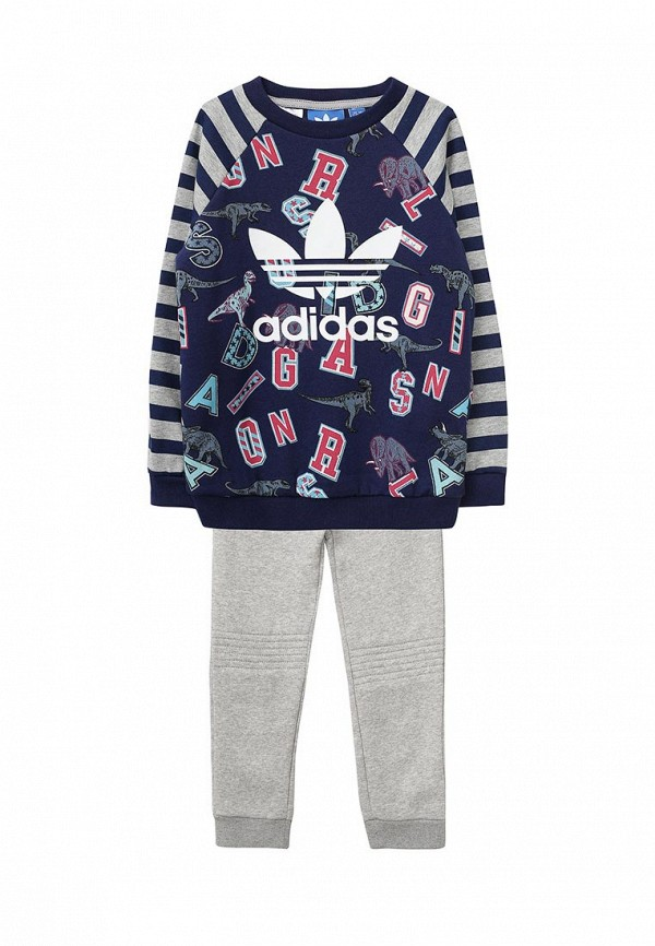 Спортивный костюм Adidas Originals (Адидас Ориджиналс) S95937