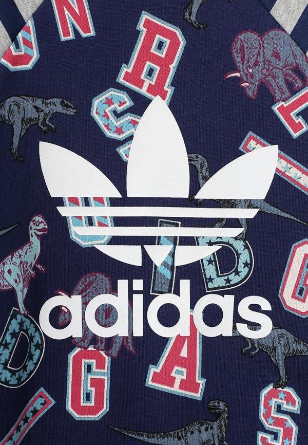 Спортивный костюм Adidas Originals (Адидас Ориджиналс) S95937: изображение 3