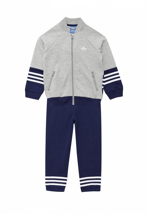 Спортивный костюм Adidas Originals (Адидас Ориджиналс) S95968: изображение 1