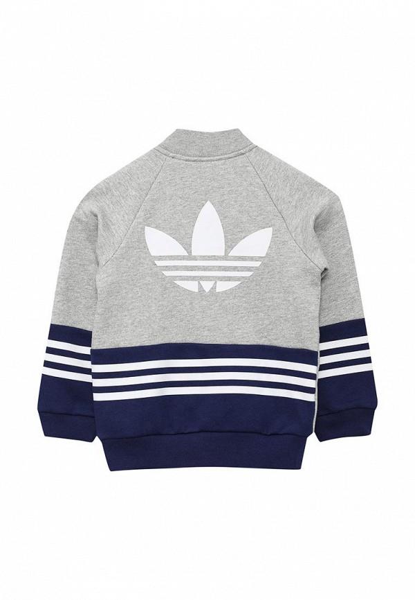 Спортивный костюм Adidas Originals (Адидас Ориджиналс) S95968: изображение 2