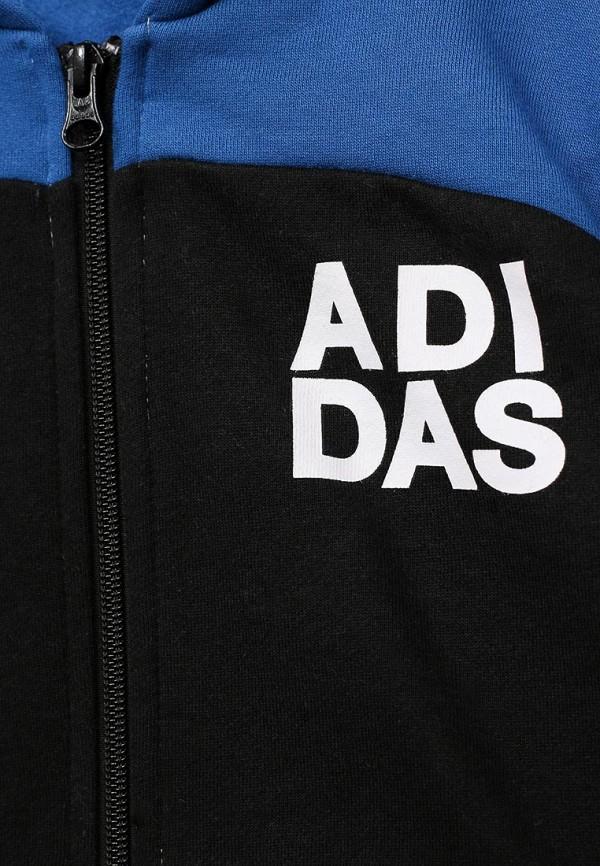 Толстовка Adidas Originals (Адидас Ориджиналс) AJ0272: изображение 3