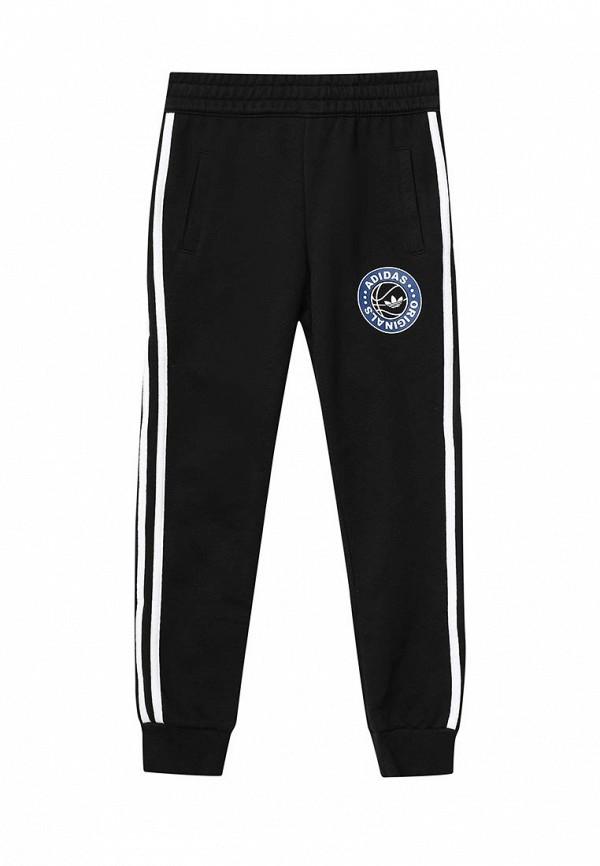 Спортивные брюки Adidas Originals (Адидас Ориджиналс) AJ0274