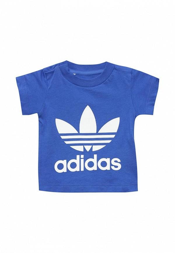 Футболка Adidas Originals (Адидас Ориджиналс) BJ8521