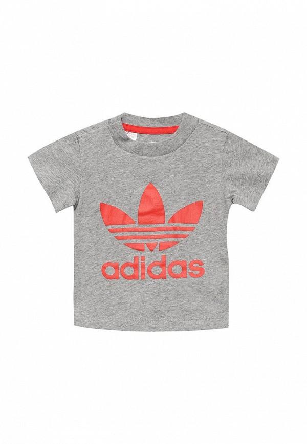 Футболка Adidas Originals (Адидас Ориджиналс) BJ8536