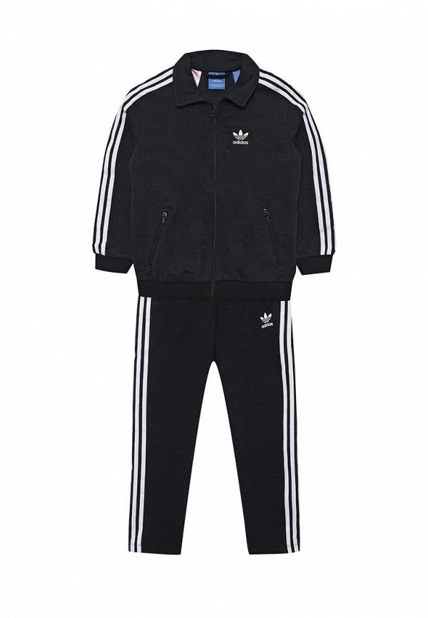 Спортивный костюм Adidas Originals (Адидас Ориджиналс) BJ8542