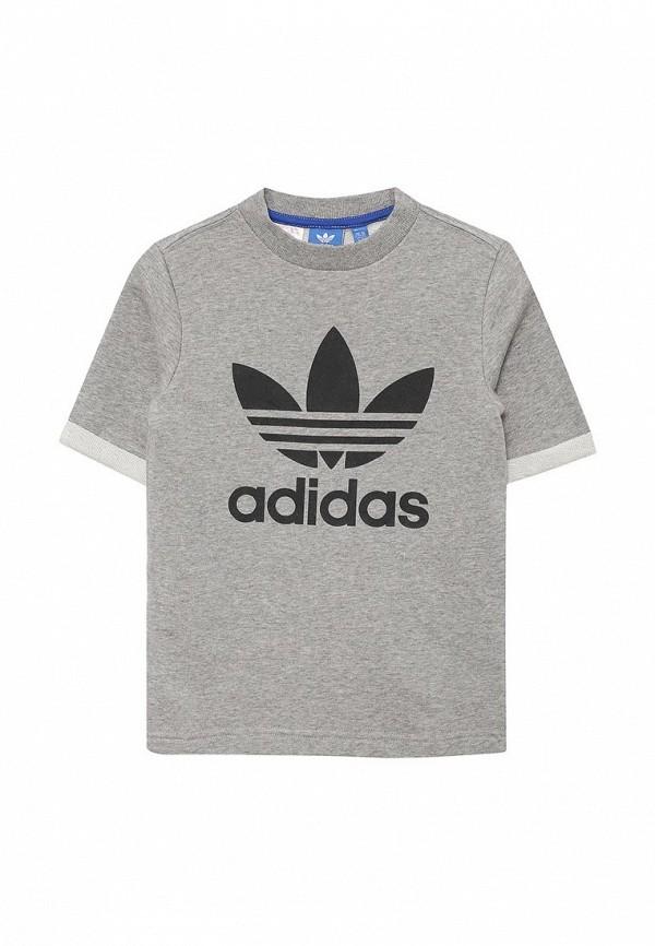Футболка Adidas Originals (Адидас Ориджиналс) BJ8562