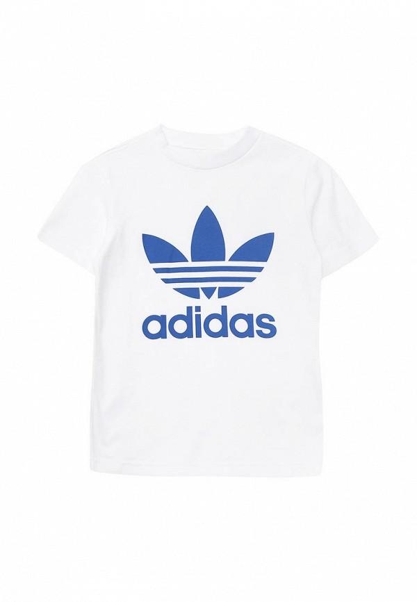 Футболка Adidas Originals (Адидас Ориджиналс) BJ8904