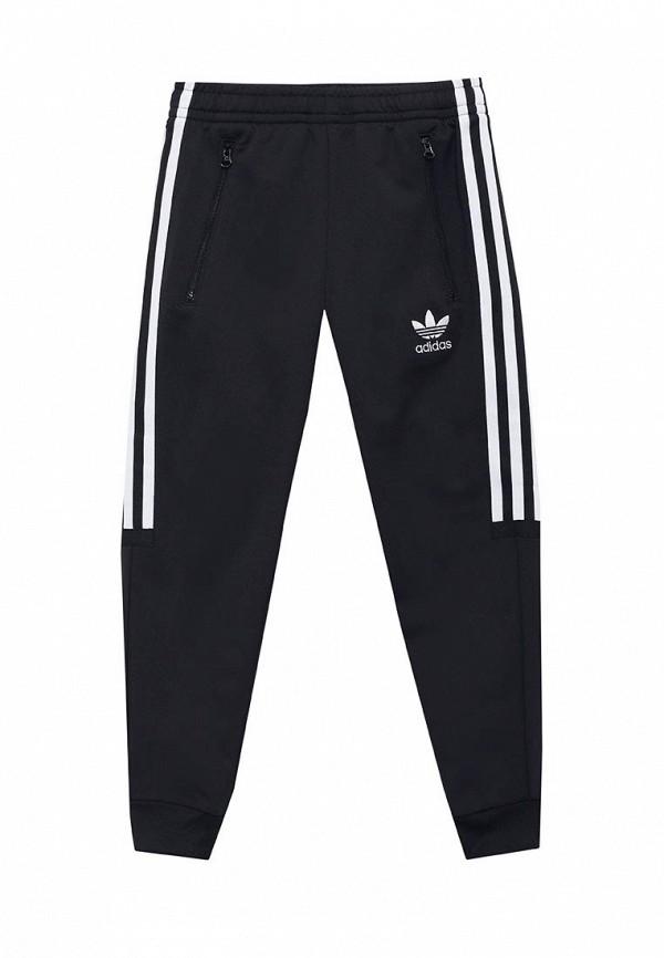 Спортивные брюки Adidas Originals (Адидас Ориджиналс) BJ8940