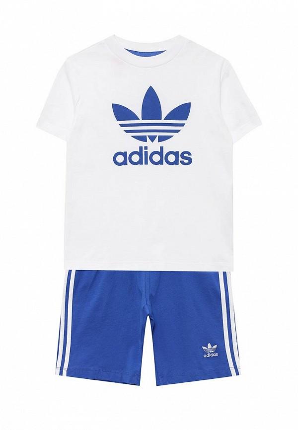 Спортивный костюм Adidas Originals (Адидас Ориджиналс) BJ9050