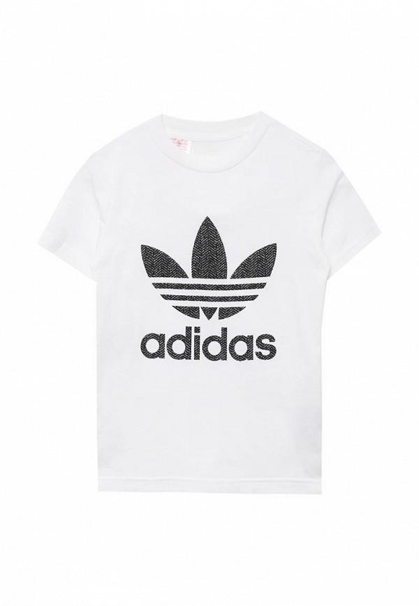 Футболка Adidas Originals (Адидас Ориджиналс) BK2025
