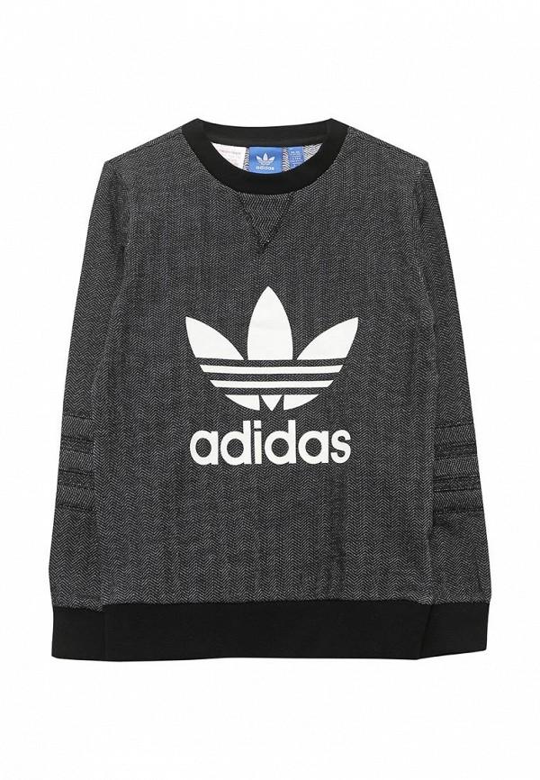 Свитшот adidas Originals adidas Originals AD093EBQHT76