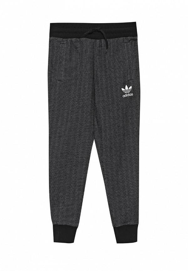 Спортивные брюки Adidas Originals (Адидас Ориджиналс) BK2028