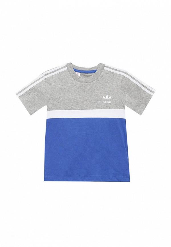 Футболка Adidas Originals (Адидас Ориджиналс) BK5740