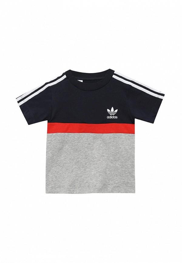 Футболка Adidas Originals (Адидас Ориджиналс) BK5741