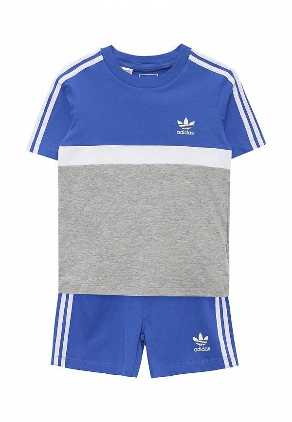 Спортивный костюм Adidas Originals (Адидас Ориджиналс) BK5746