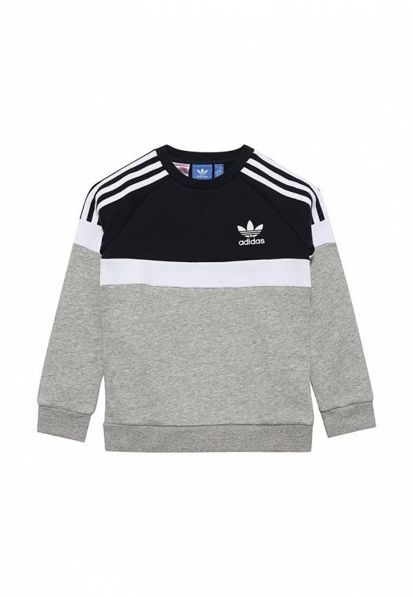 Толстовка Adidas Originals (Адидас Ориджиналс) BK6223