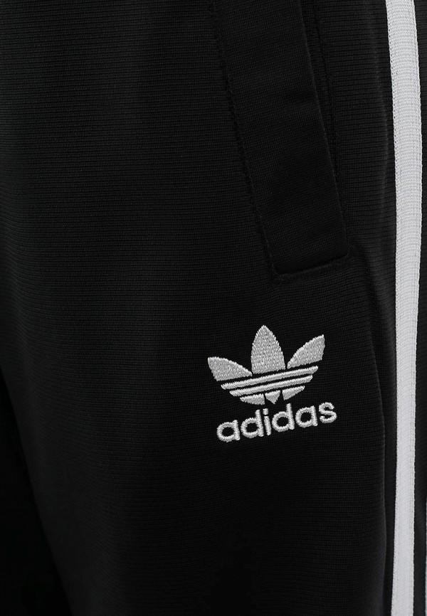 Спортивные брюки Adidas Originals (Адидас Ориджиналс) AB2198: изображение 3