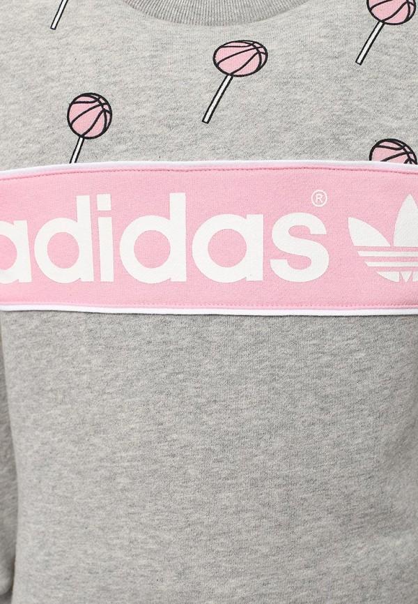 Спортивный костюм Adidas Originals (Адидас Ориджиналс) AI9987: изображение 3
