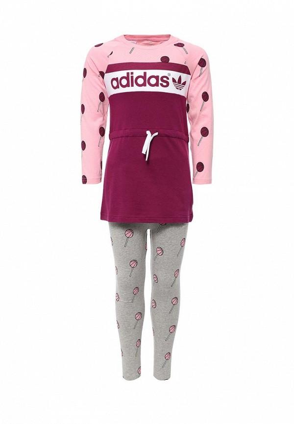 Спортивный костюм Adidas Originals (Адидас Ориджиналс) AI9990