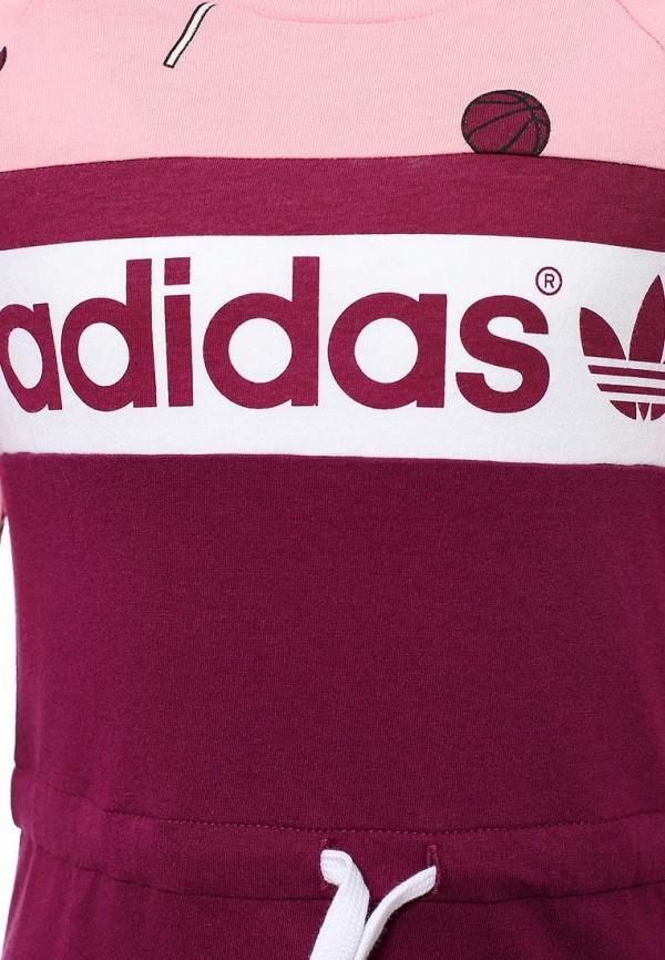 Спортивный костюм Adidas Originals (Адидас Ориджиналс) AI9990: изображение 3
